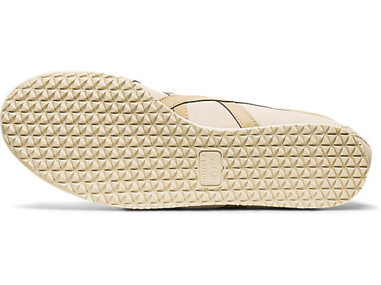 MEXICO 66 SLIP-ON BIRCH/WOOD CREPE