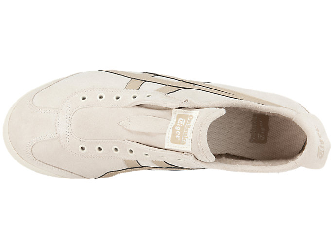 Top view of MEXICO 66 SLIP-ON