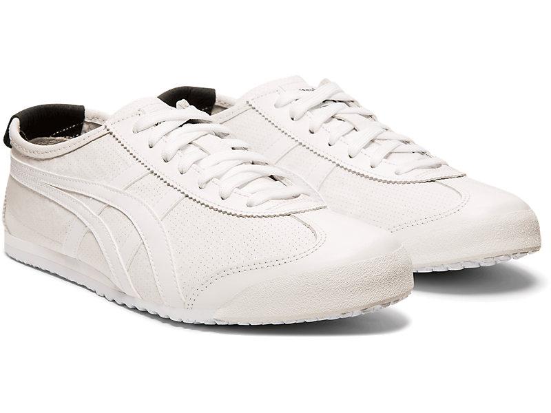 MEXICO 66 WHITE/WHITE 5 FR