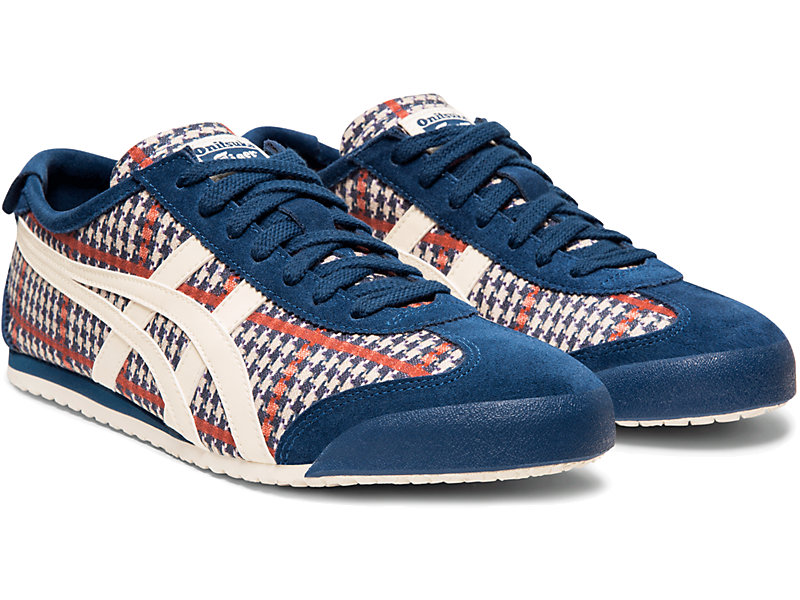 MEXICO 66 INDEPENDENCE BLUE/CREAM 5 FR