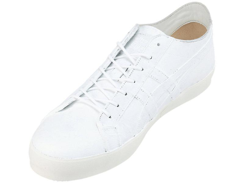 FABRE DELUXE LO CL WHITE/WHITE 9 FL