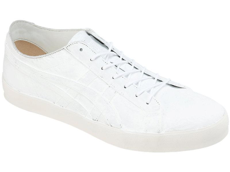 FABRE DELUXE LO CL WHITE/WHITE 5 FR