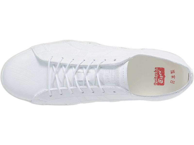 FABRE DELUXE LO CL WHITE/WHITE 21 TP