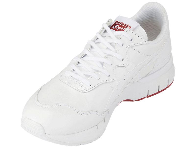 REBILAC RUNNER WHITE/WHITE 9 FL