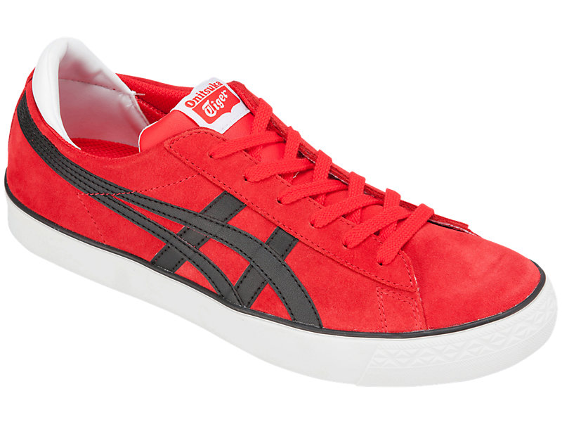 FABRE BL-S 2.0 CLASSIC RED/BLACK 5 FR