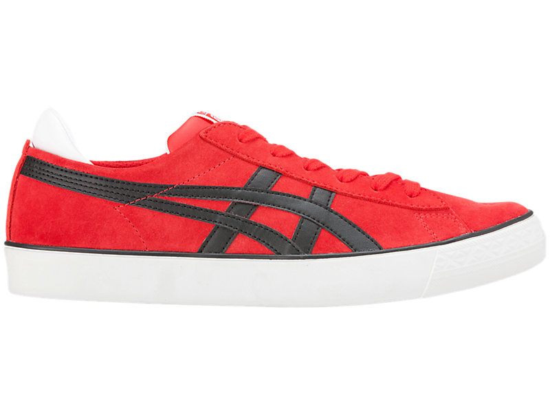 FABRE BL-S CLASSIC RED/BLACK 1 RT
