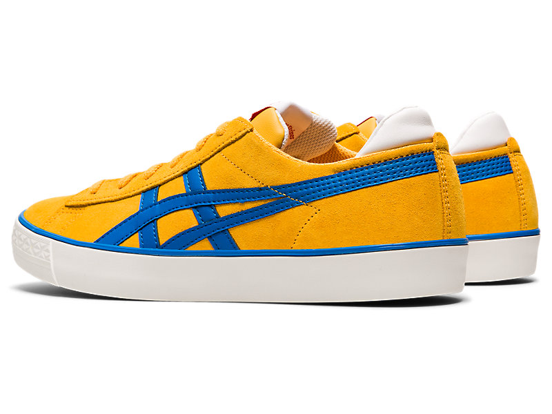 FABRE BL-S 2.0 TIGER YELLOW/DIRECTOIRE BLUE 9 FL
