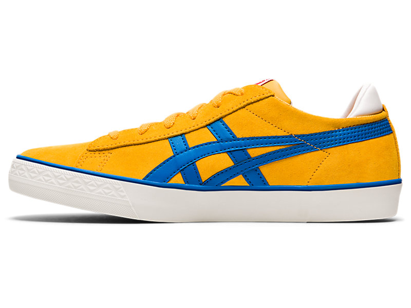 FABRE BL-S 2.0 TIGER YELLOW/DIRECTOIRE BLUE 13 LT