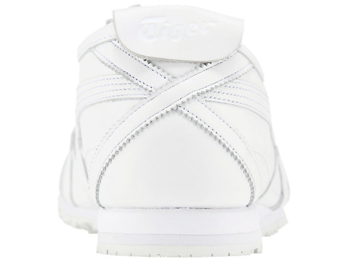Back view of Mexico 66 Super Deluxe, WHITE/WHITE
