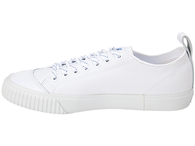 OK BASKETBALL LO WHITE/WHITE 13 LT