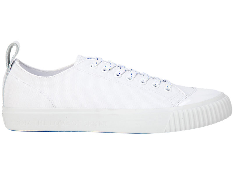 OK BASKETBALL LO WHITE/WHITE 1 RT