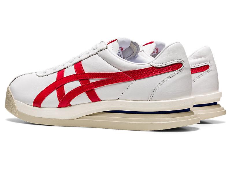 TIGER CORSAIR EX WHITE/CLASSIC RED 9 FL