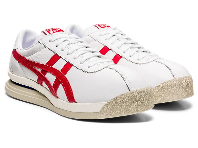 TIGER CORSAIR EX WHITE/CLASSIC RED 5 FR