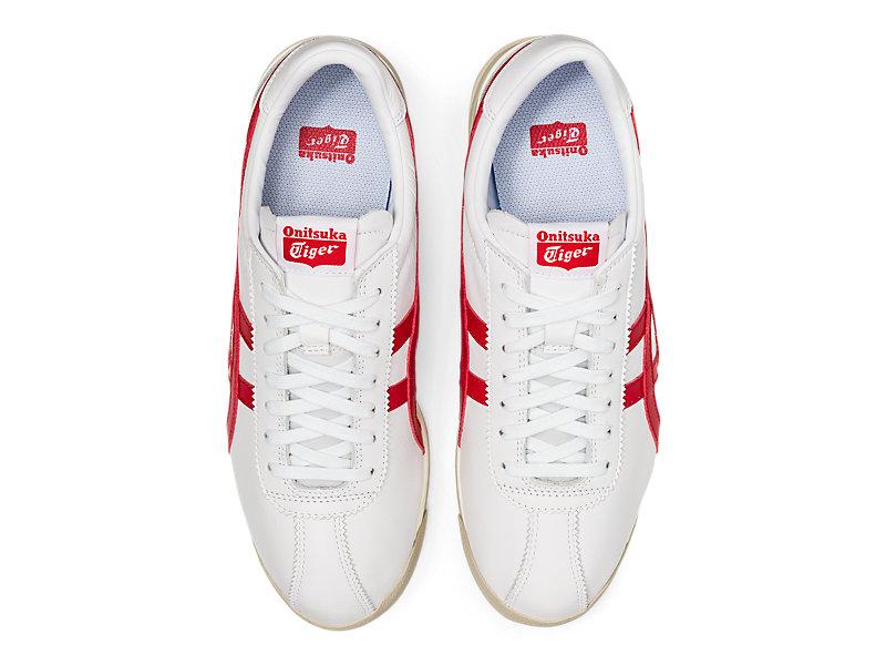TIGER CORSAIR EX WHITE/CLASSIC RED 21 TP