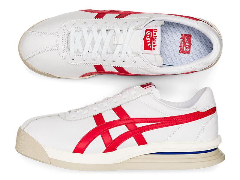 TIGER CORSAIR EX WHITE/CLASSIC RED 29 Z