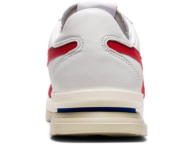TIGER CORSAIR EX WHITE/CLASSIC RED 25 BK