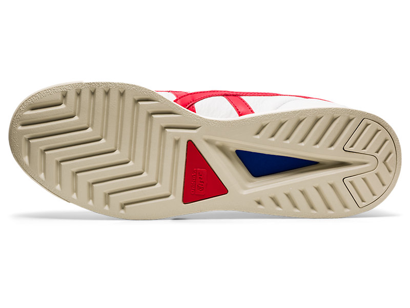 TIGER CORSAIR EX WHITE/CLASSIC RED 17 BT