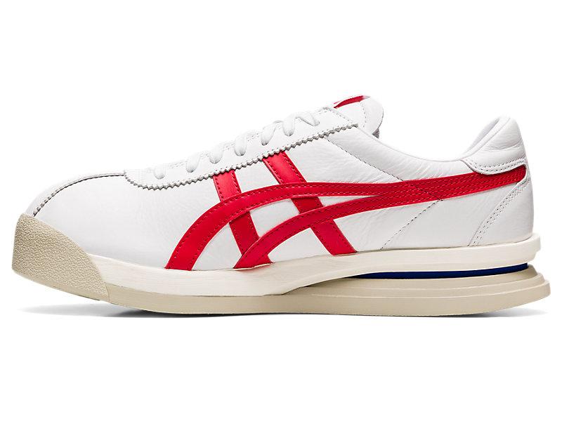 TIGER CORSAIR EX WHITE/CLASSIC RED 13 LT
