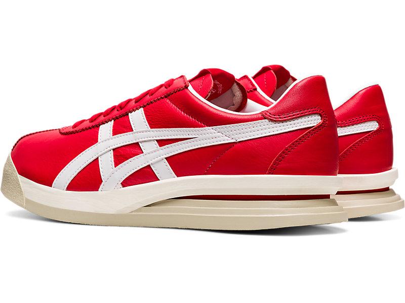 TIGER CORSAIR EX CLASSIC RED/WHITE 9 FL