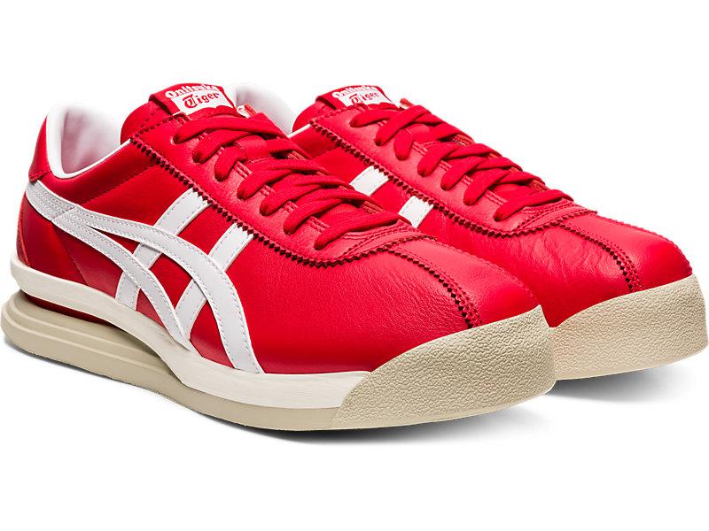 TIGER CORSAIR EX CLASSIC RED/WHITE 5 FR