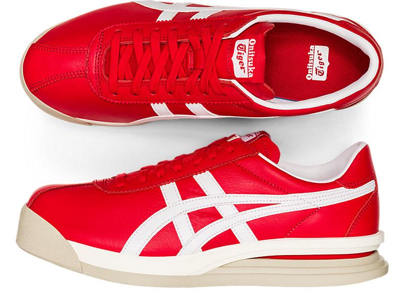 TIGER CORSAIR EX CLASSIC RED/WHITE 29 Z