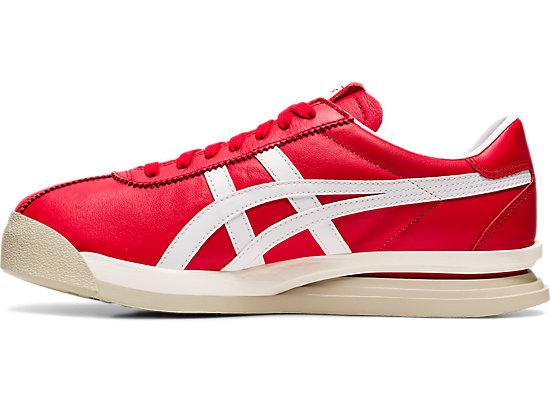 TIGER CORSAIR EX RED/WHITE