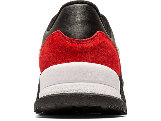 D-TRAINER BLACK/CLASSIC RED
