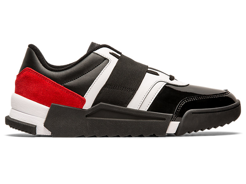 D-TRAINER BLACK/CLASSIC RED 1 RT