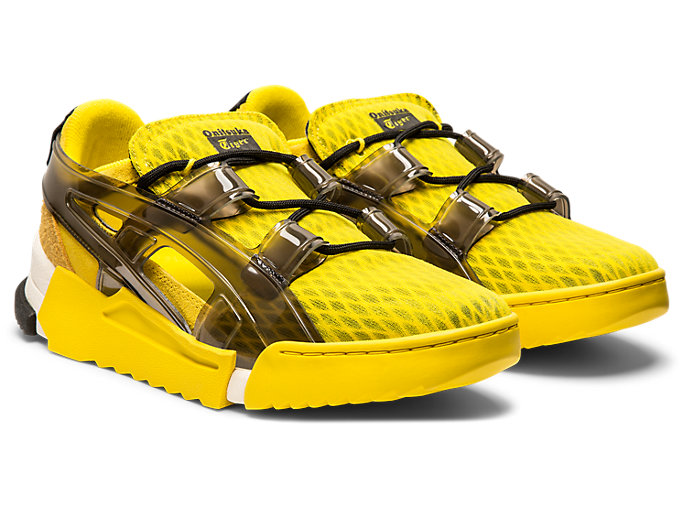 Front Right view of BIG LOGO RUNNER SANDAL
