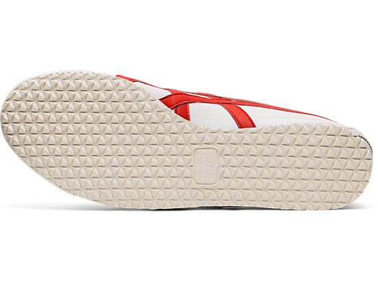 MEXICO 66 BAJA WHITE/CLASSIC RED
