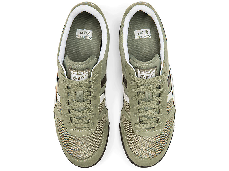 ULTIMATE 81 BURNT OLIVE/GLACIER GREY 21 TP