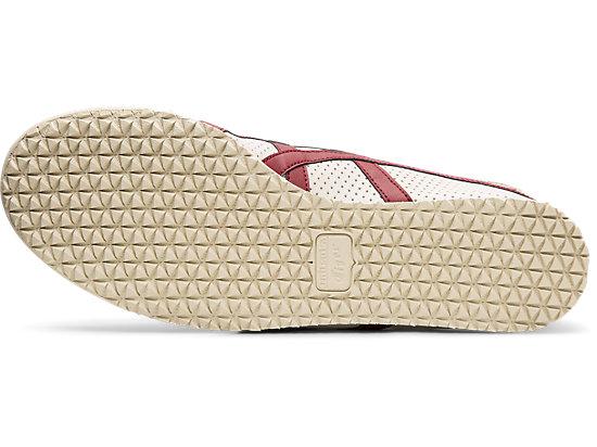MEXICO 66 SLIP-ON(限定店鋪販售) OATMEAL/BEET RED