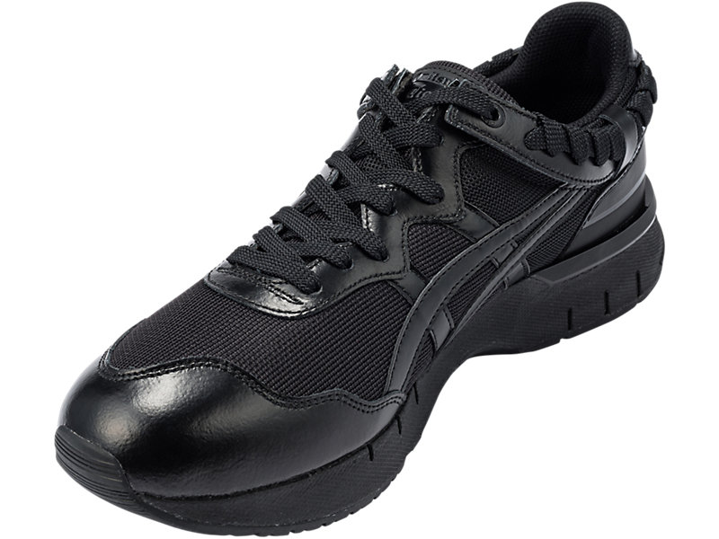 REBILAC RUNNER BLACK/BLACK 9 FL