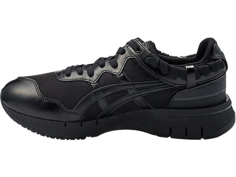 REBILAC RUNNER BLACK/BLACK 13 LT