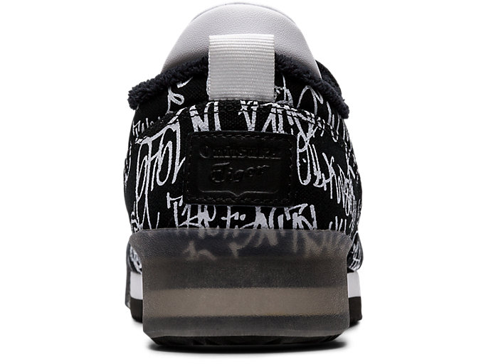 Back view of KAMO TRAINER