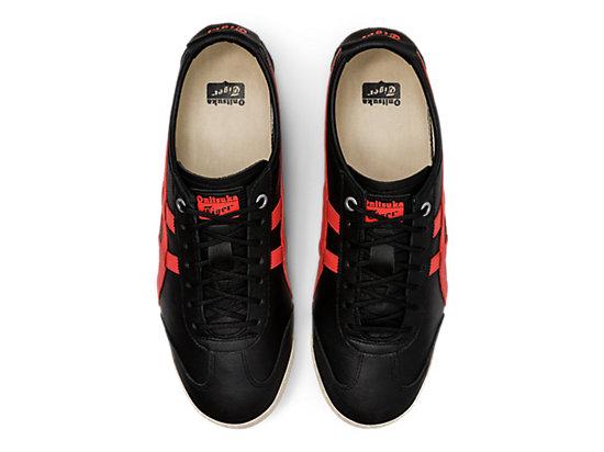 MEXICO 66 SD(限定店鋪販售) BLACK/RED SNAPPER