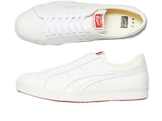 FABRE NM WHITE/WHITE
