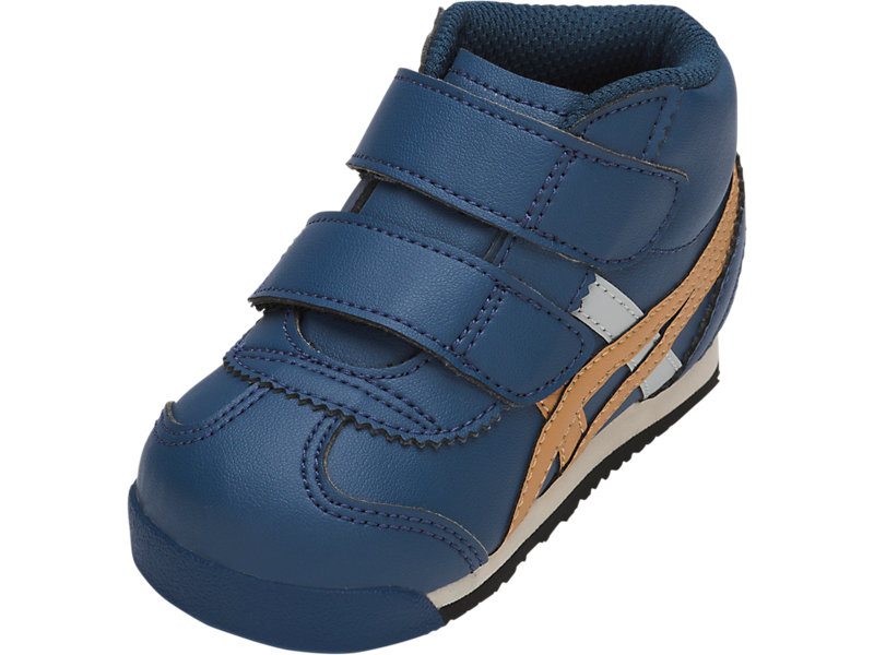 Mexico Mid-Runner TS MIDNIGHT BLUE/CARAVAN 13 FL