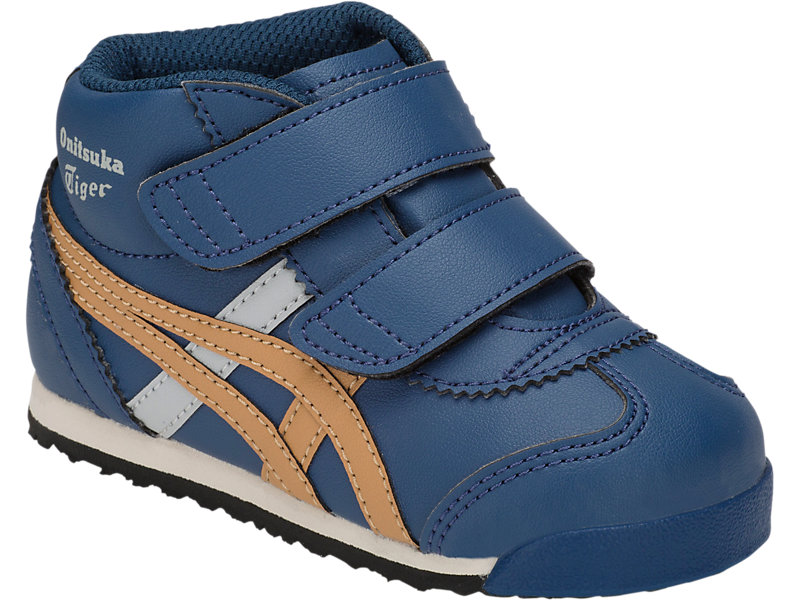 Mexico Mid-Runner TS MIDNIGHT BLUE/CARAVAN 5 FR