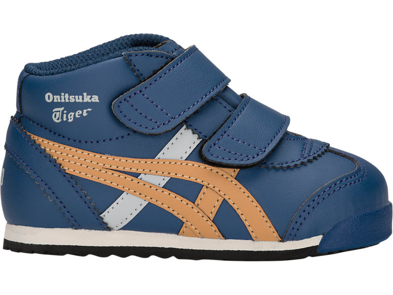 Mexico Mid-Runner TS MIDNIGHT BLUE/CARAVAN 1 RT