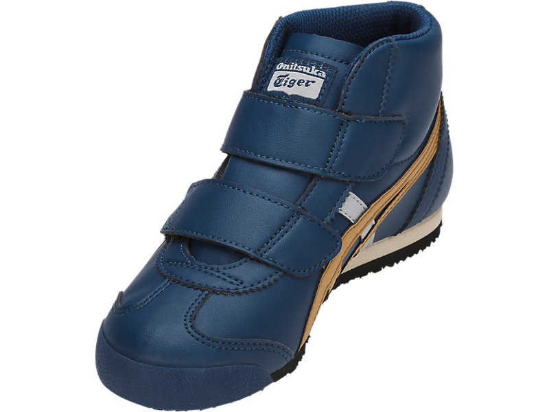 Mexico Mid-Runner PS MIDNIGHT BLUE/CARAVAN 13 FL
