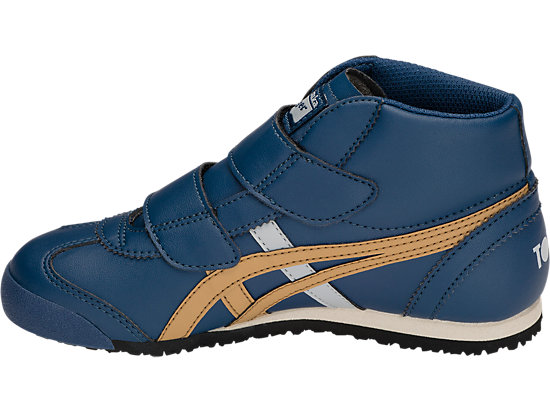 MEXICO MID-RUNNER PS MIDNIGHT BLUE/CARAVAN