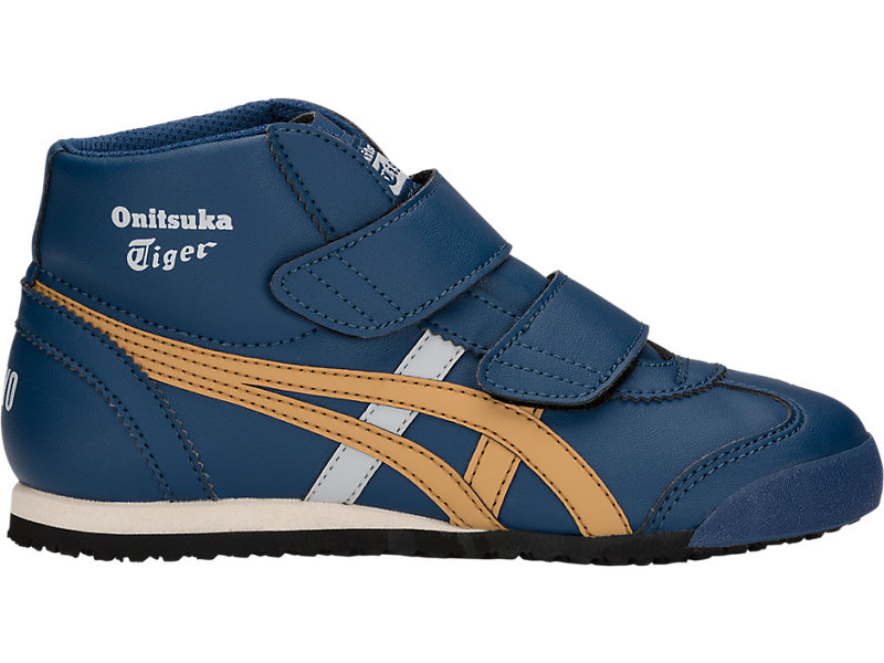 Mexico Mid-Runner PS MIDNIGHT BLUE/CARAVAN 1 RT