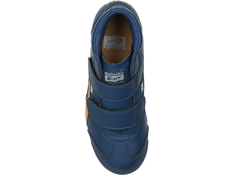 Mexico Mid-Runner PS MIDNIGHT BLUE/CARAVAN 21 TP