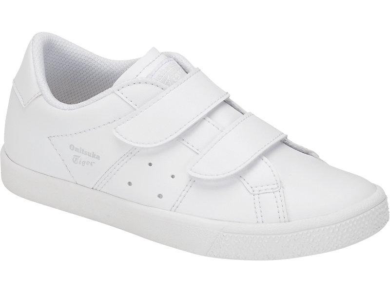 LAWNSHIP PS WHITE/WHITE 5 FR