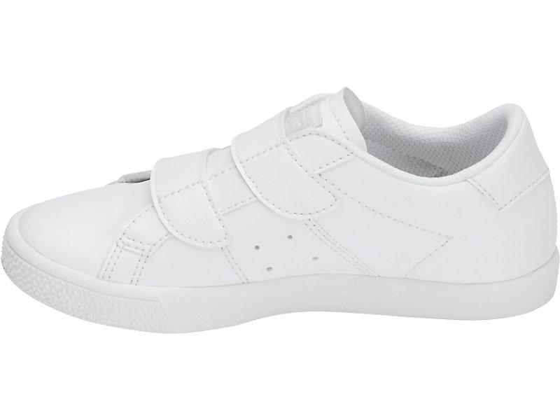 LAWNSHIP PS WHITE/WHITE 13 LT