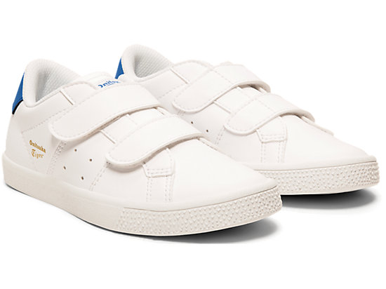 LAWNSHIP PS WHITE/FREEDOM BLUE