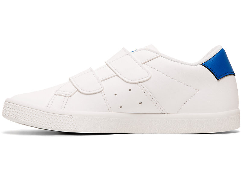 LAWNSHIP PS WHITE/FREEDOM BLUE 13 LT