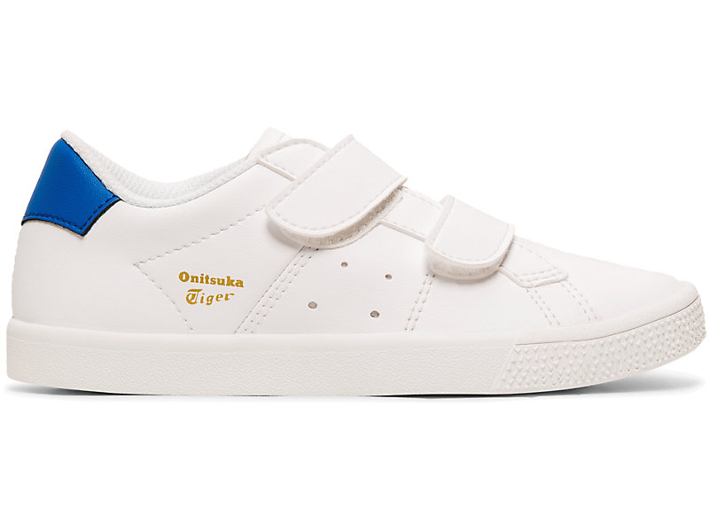 LAWNSHIP PS WHITE/FREEDOM BLUE 1 RT