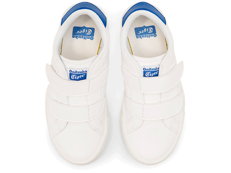 LAWNSHIP PS WHITE/FREEDOM BLUE 21 TP